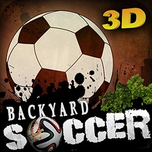 Backyard Soccer 3D