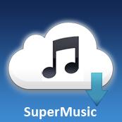 SuperMusic (free music downloader)
