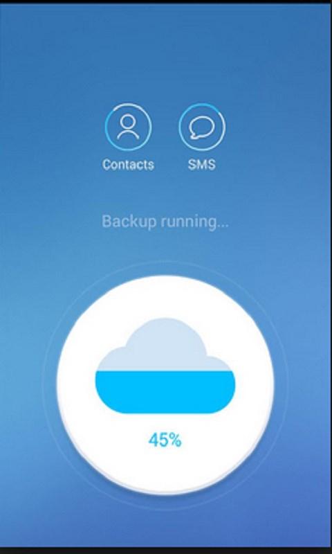 Cm backup safe cloud speedy free windows phone app market for Cloud vault app