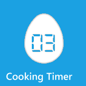 Cooking Timer Pro