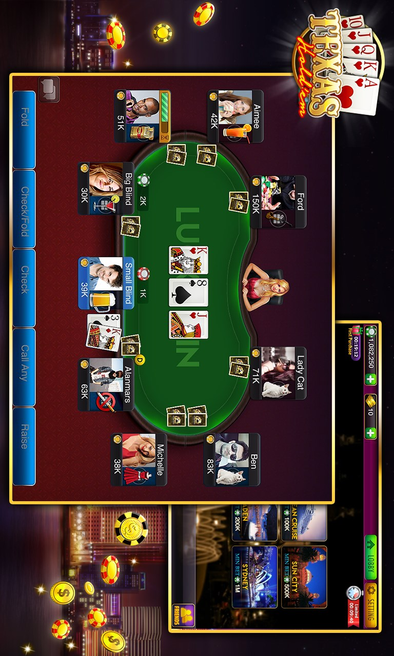 huuuge casino log in