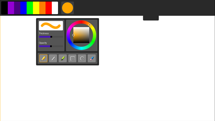 Drawing Canvas Windows Apps On Microsoft Store