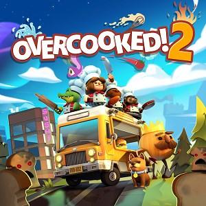 Overcooked! 2 achievements