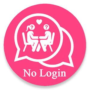 Chat room without login