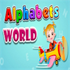 Kids World Alphabets & Numbers