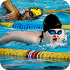 Freestyle Swimming Race 3D