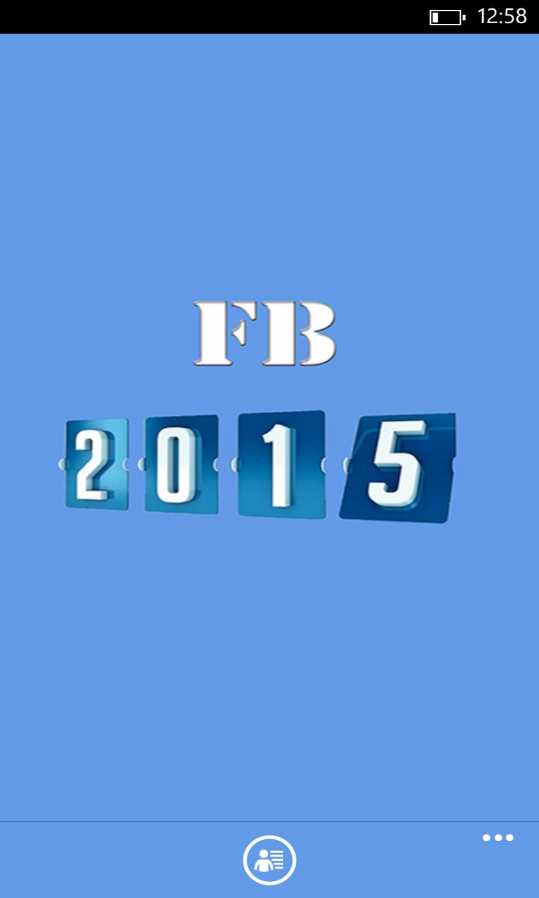 FB2015