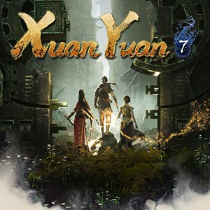 Image for Xuan Yuan Sword 7
