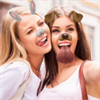 Snap Photo-Filters & Stickers