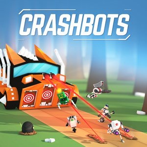 Crashbots achievements