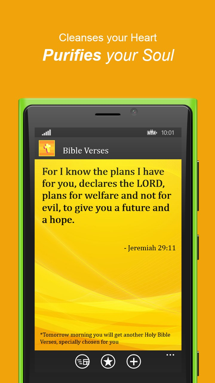Bible Quotes Daily