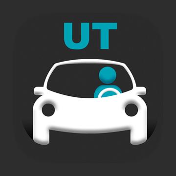 Utah DMV Permit Test - UT