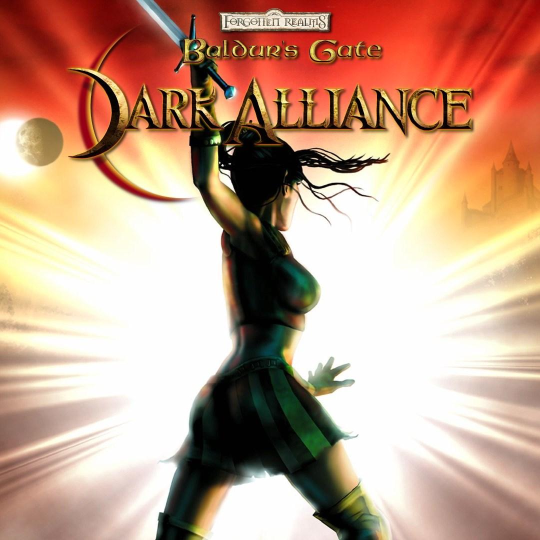 Image for Baldur's Gate: Dark Alliance