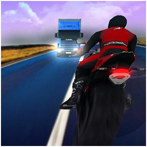 Real Traffic Rider