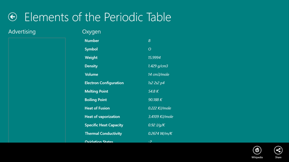 Elements of the periodic table for windows 10 free for 10 elements of the periodic table