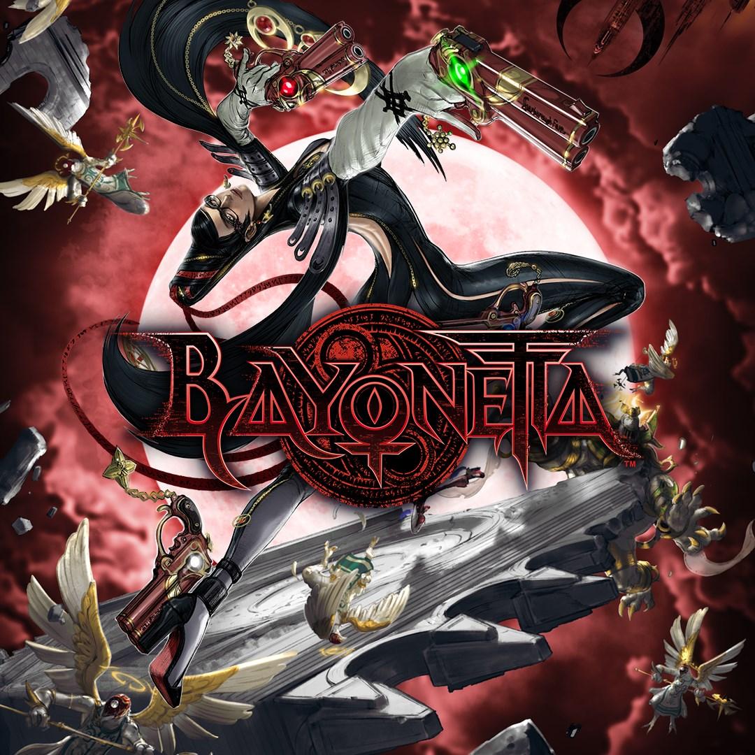 Bayonetta achievements