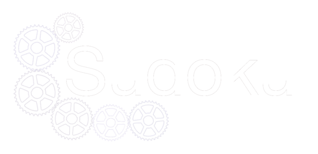Sudoku (Oh no! Another one!)