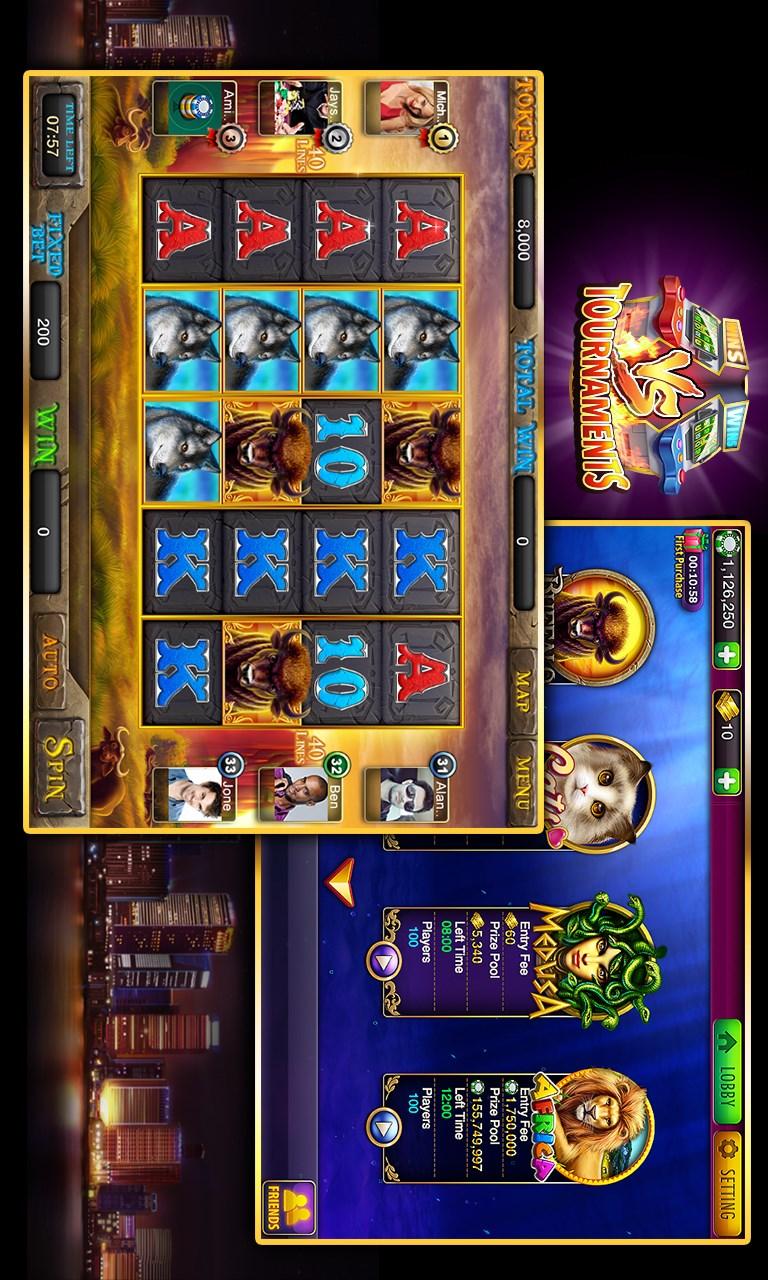 Winner casino app