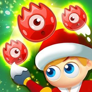 MonsterBusters: Link Flash