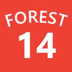 1st4Fans Nottingham Forest edition
