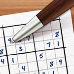Sudoku by blugri