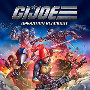 G.I. Joe: Operation Blackout achievements