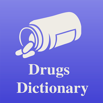 Drugs Dictionary Offline: FREE