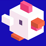 Crossy Street Chicken