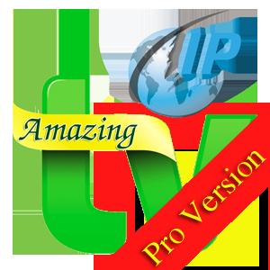 IPTV Pro: M3U, XSPF, XML Support   FREE Windows Phone app market