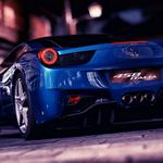Cars HD