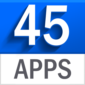 AppBundle - 45 in 1