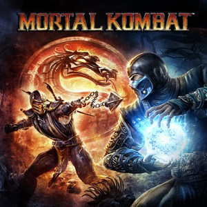 Ultimate Mortal Kombat 3 EN
