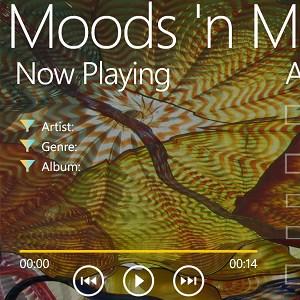 Moods 'n Music