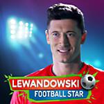Lewandowski: Football Star