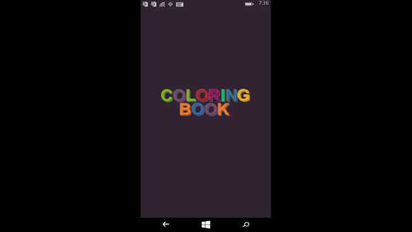 Colorfy Adult Coloring For Colorjoy Book Windows Apps On Microsoft Store