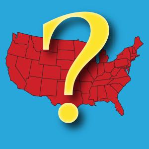 US Capitals Quiz