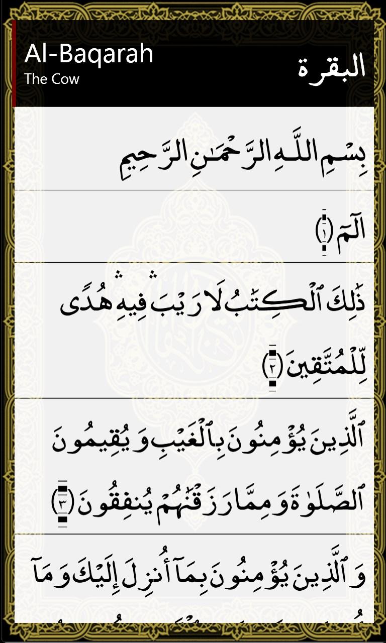 Muslim All in 1