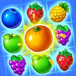 Fruit Crush Mania