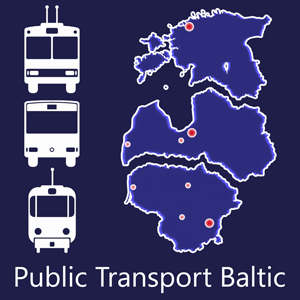 Public Transport Baltic