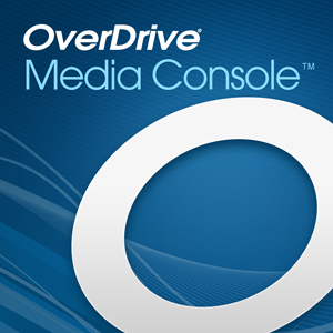 OverDrive Media Console