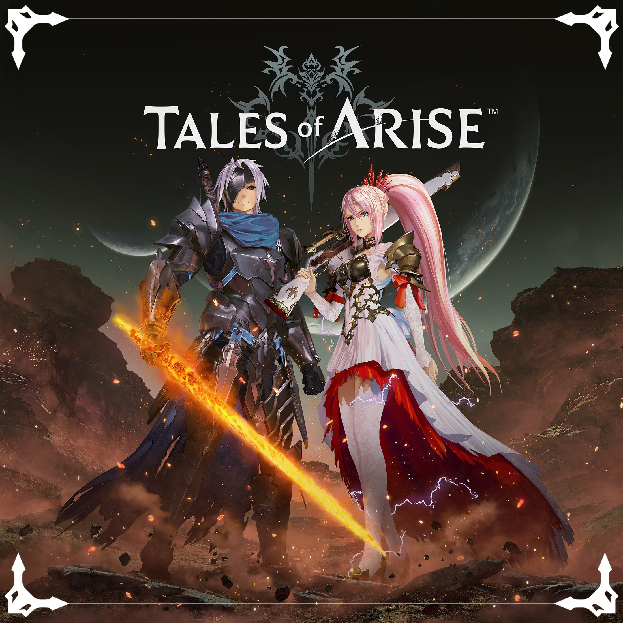 Image for Tales of Arise