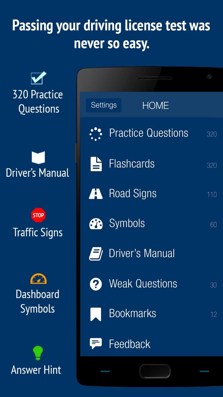Oklahoma Dmv Permit Test Free Windows Phone App Market