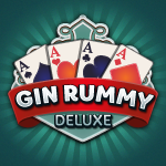 Gin Rummy Deluxe for HP