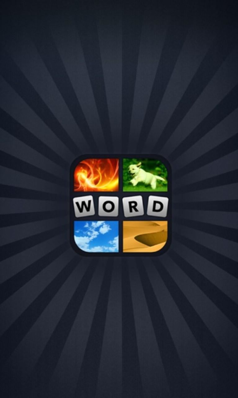 4 фото 1 слово играть компьютере