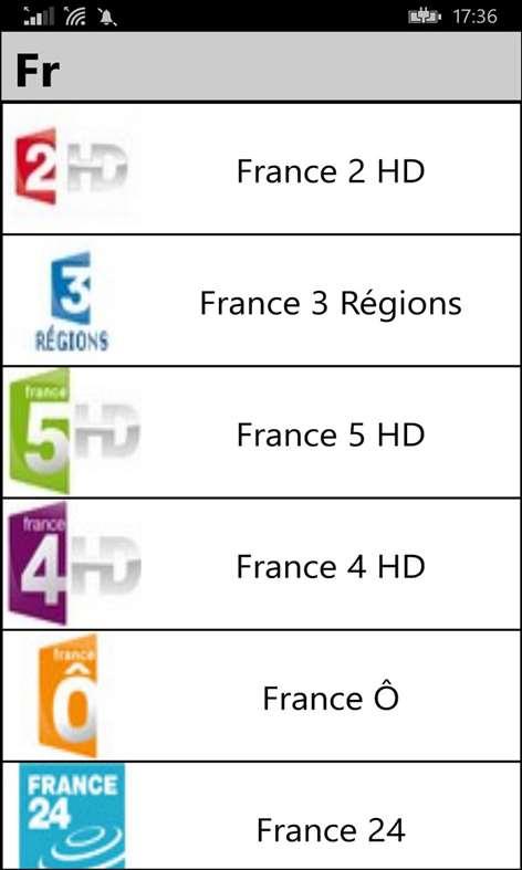 Résolu : RED by SFR - Regarder la TV sur PC - Assistance