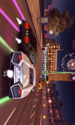 Asphalt 7 Heat Screenshot