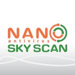 NANO Antivirus Sky Scan