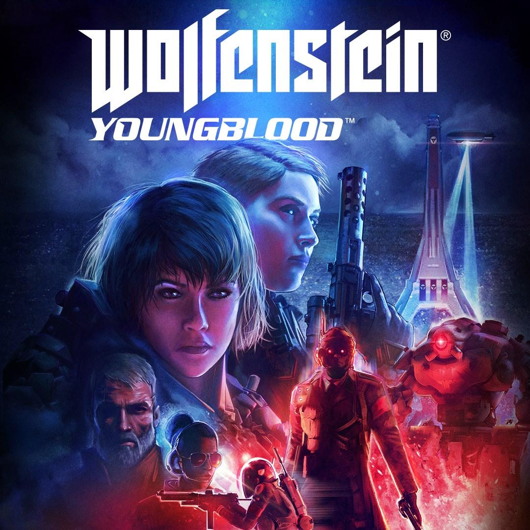 Wolfenstein: Youngblood achievements