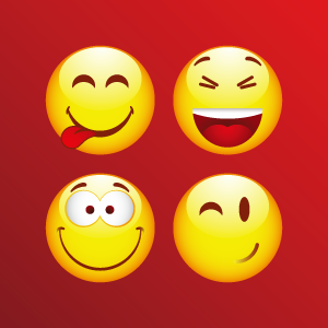 Emoji Message * A Best Emotion.s Express Toolkit