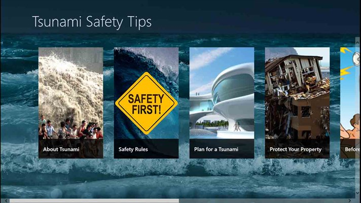 tsunami safety tips for windows 10 topwindata
